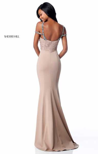 Sherri Hill 51776 Fitted picture 2