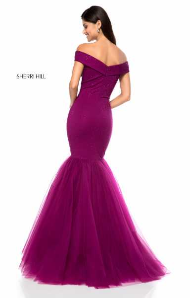 Sherri Hill 51778 Long picture 3