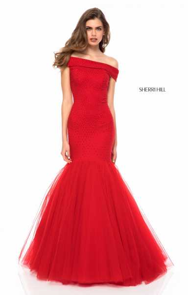 Sherri Hill 51778  picture 4
