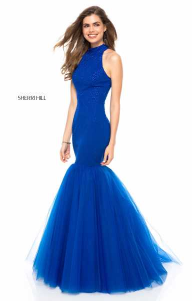 Sherri Hill 51779 Long picture 3