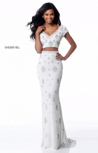 Sherri Hill 51786