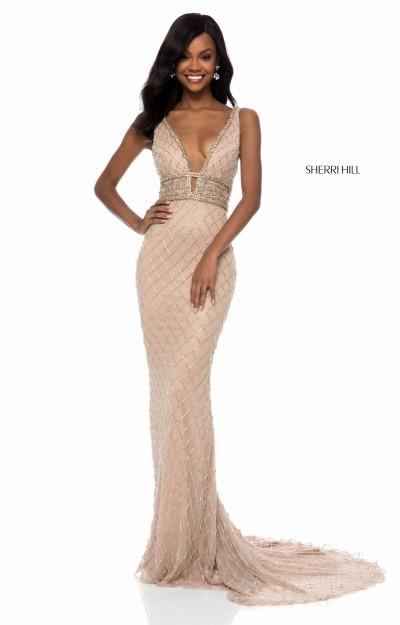Sherri Hill 51788