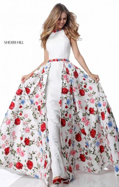 Sherri Hill 51796
