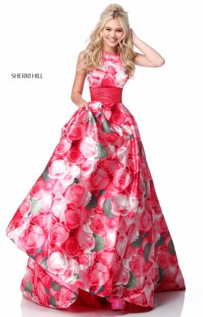 Sherri Hill 51800