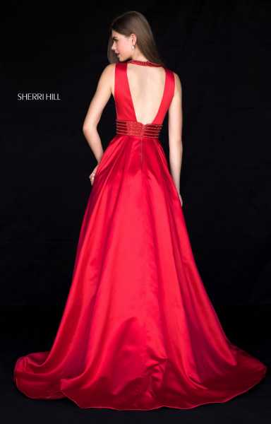 Sherri Hill 51802 Ball Gowns picture 2