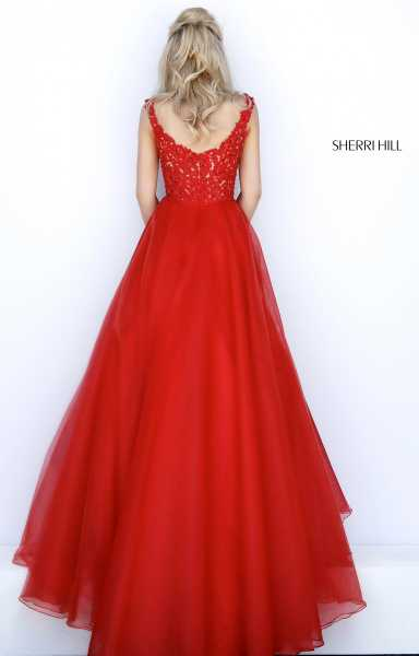 Sherri Hill 51839 Ball Gowns picture 2