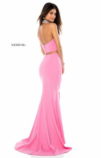 Sherri Hill 51841 Fitted and Two Piece picture 2