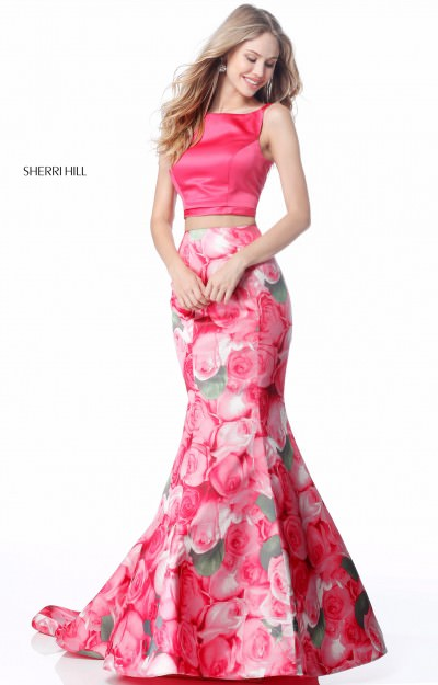 Sherri Hill 51848