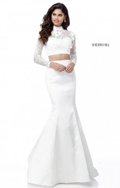 Sherri Hill 51853