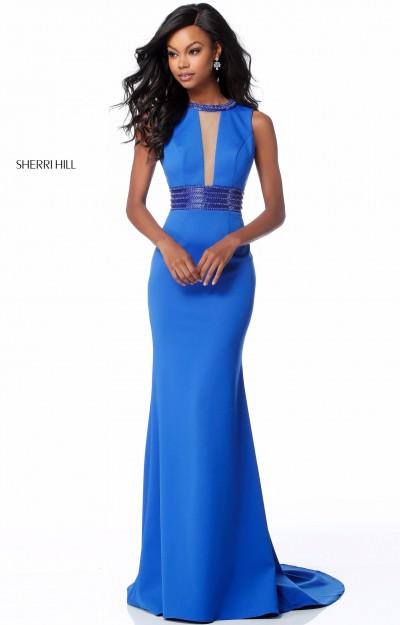 Sherri Hill 51859