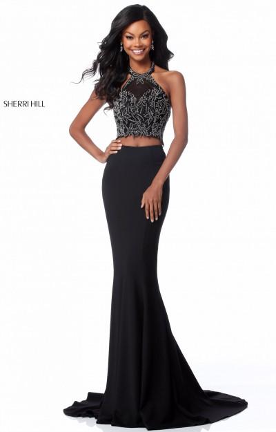 Sherri Hill 51873