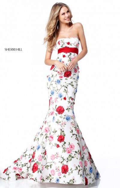 Sherri Hill 51882