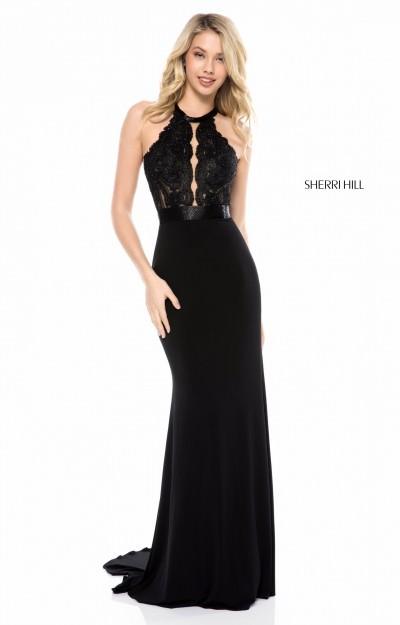 Sherri Hill 51899