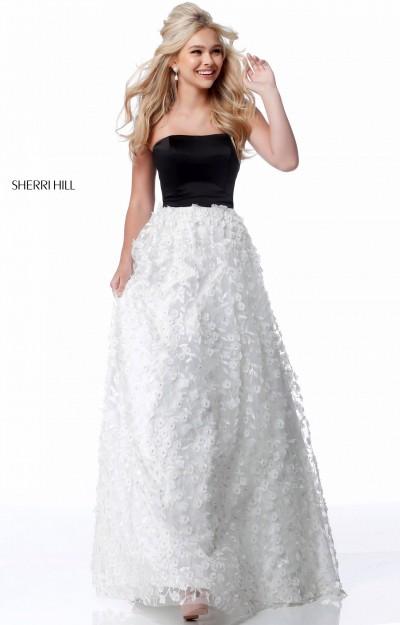 Sherri Hill 51906