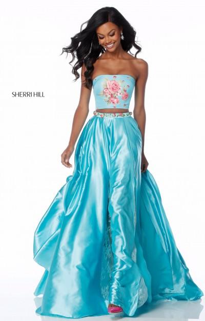 Sherri Hill 51932