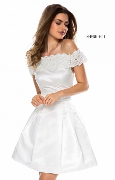 Sherri Hill 51958