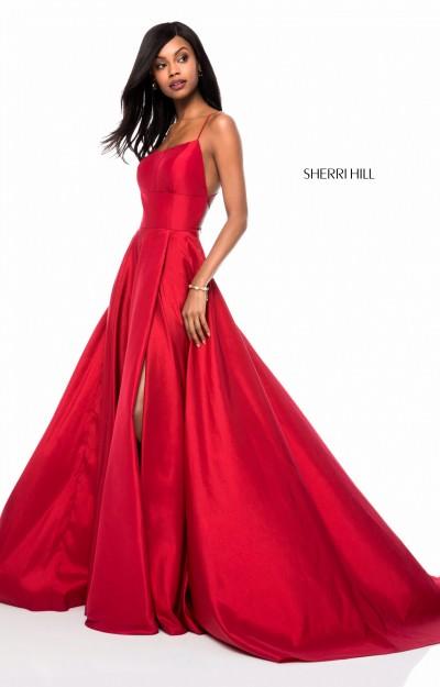 0eedfebb6b Sherri Hill Prom Dresses