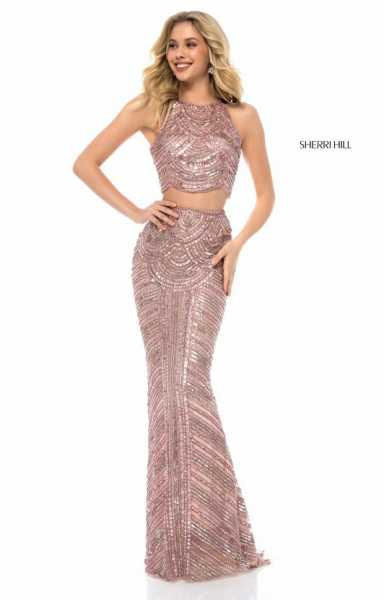 Sherri Hill 52063  picture 4