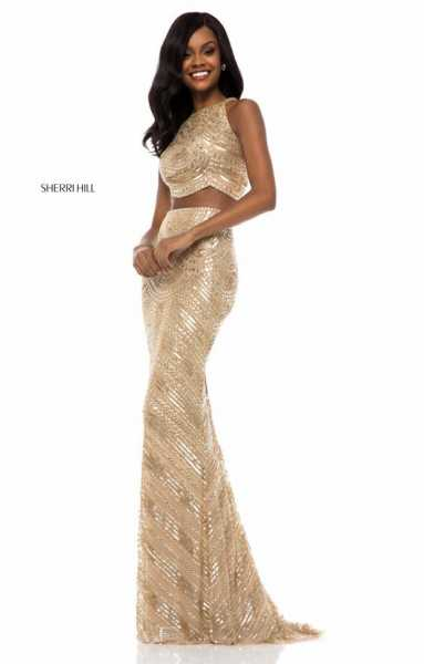 Sherri Hill 52063  picture 6