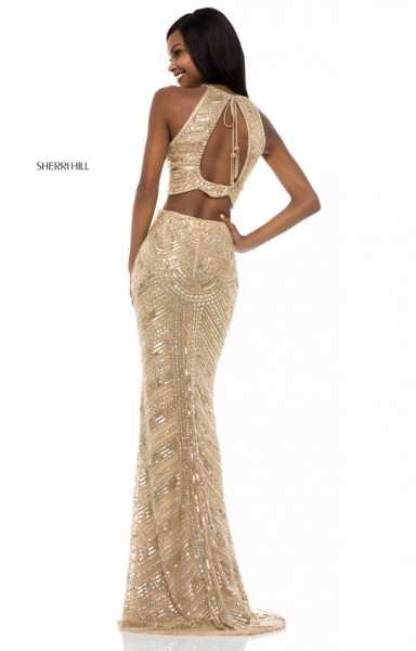 Sherri Hill 52063  picture 7