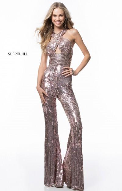 Sherri Hill 52082