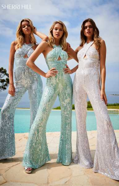 Sherri Hill 52082 Jumpsuits picture 2