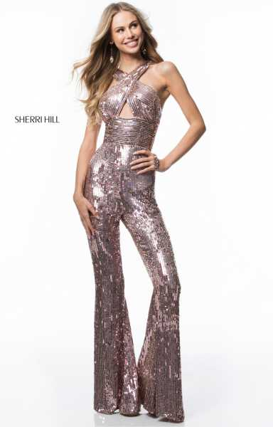 Sherri Hill 52082  picture 5