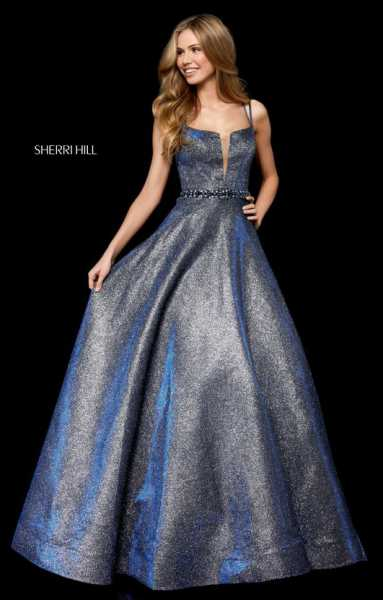 Sherri Hill 52124 Long picture 3