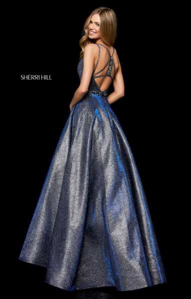 Sherri Hill 52124  picture 4
