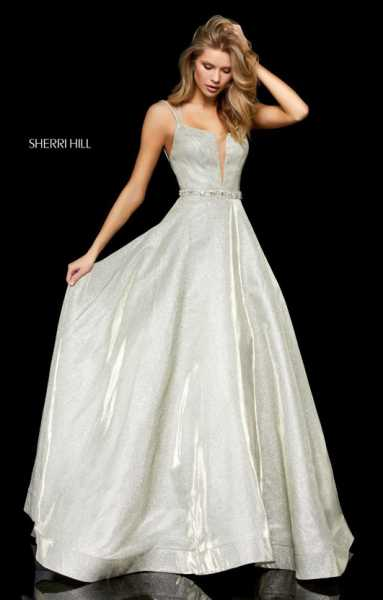 Sherri Hill 52124  picture 5