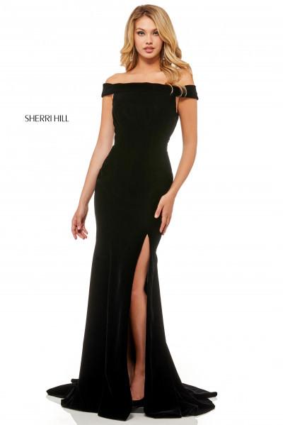 Sherri Hill 52180