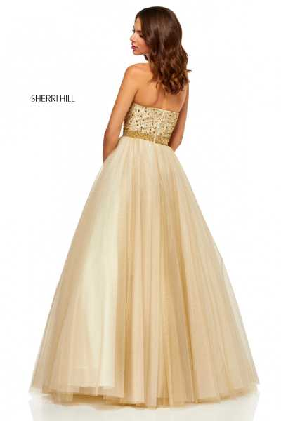 Sherri Hill 52264 Long picture 3