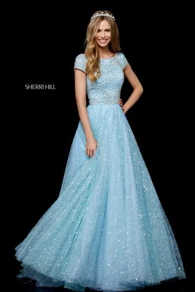Sherri Hill 52276 Ball Gowns picture 2