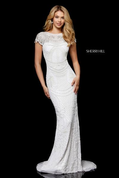 Sherri Hill 52312