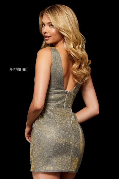 Sherri Hill 52356  picture 6