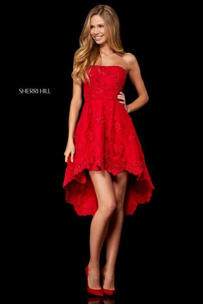 Sherri Hill 52400