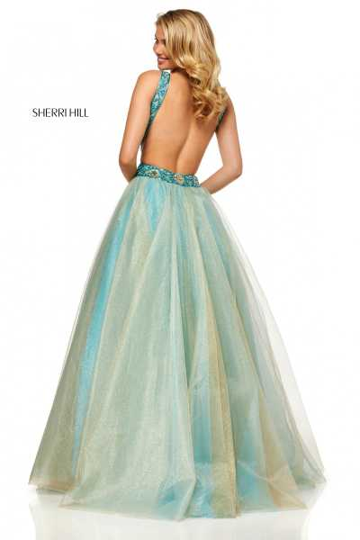 Sherri Hill 52403 Ball Gowns picture 2