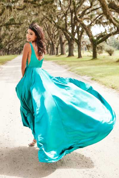 Sherri Hill 52410  picture 7