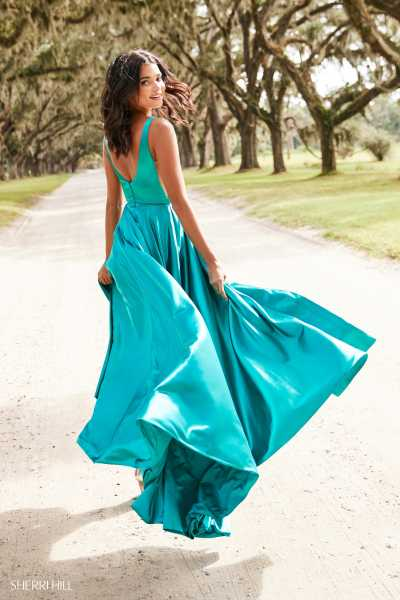 Sherri Hill 52410  picture 8
