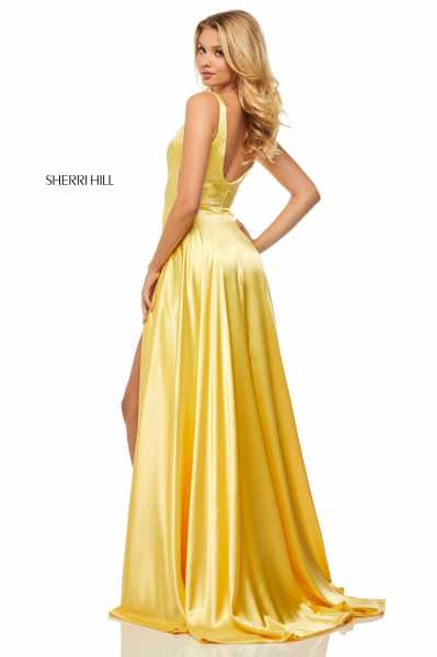 Sherri Hill 52410  picture 9