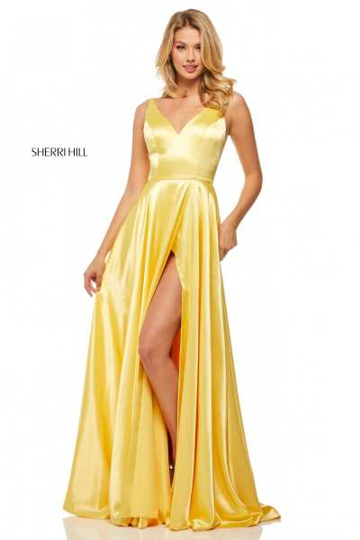 Sherri Hill 52410  picture 10