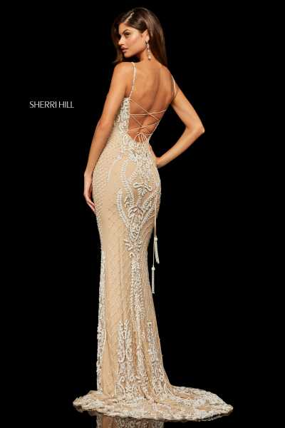 Sherri Hill 52454 Long picture 3