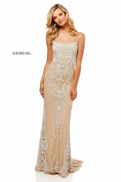 Sherri Hill 52454  picture 4