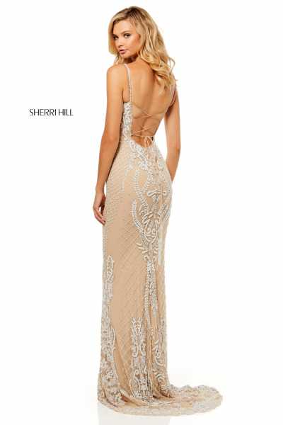 Sherri Hill 52454  picture 5