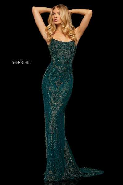 Sherri Hill 52454  picture 6