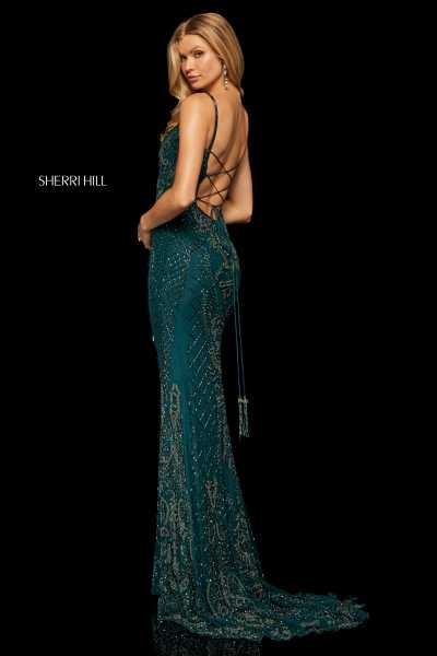 Sherri Hill 52454  picture 7