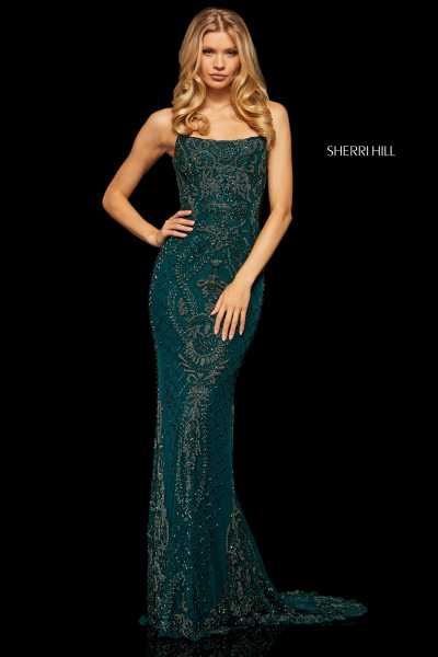 Sherri Hill 52454  picture 8