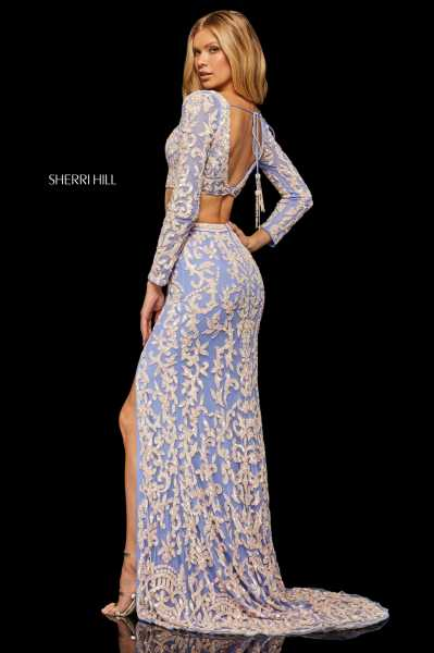 Sherri Hill 52459  picture 9