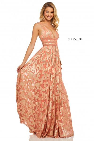 Sherri Hill 52474