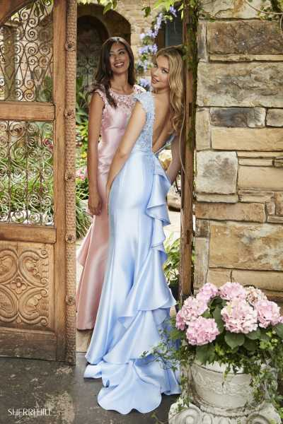 Sherri Hill 52479 Fitted picture 2